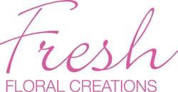 Fresh Florals Logo