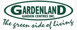 Gardenland Garden Centres Inc Logo