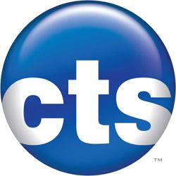 CTS TV company