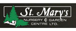 St. Mary's Nursery & Garden Centre Ltd Logo